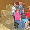 Topeka Cat Show 2014 Gunsmoke Door Prize Winners 029