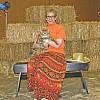 Topeka Cat Show 2014 Gunsmoke 032