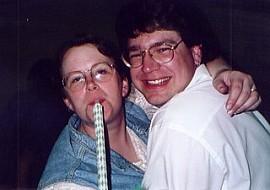 Nikki & Cory Crandall-Seibert