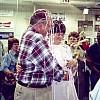 Jerry & Tony Woolard