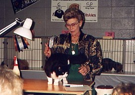 Hazel Lindstrand 4
