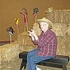 Topeka Cat Show 2014 Gunsmoke its a hold up020