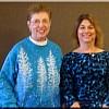Haral Reagan and Lisa Morgan