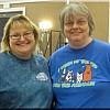 Jill Gehrmann & Cindy Willoughby