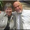 Pam Bassett and Wain Harding