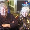 Sandy Drummond and Joanne Moehlman