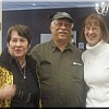 Scott & Diane Weber and Terry Bierrie