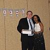 Darrell Newkirk and Kathy Calhoun