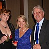 Jackie Bennett, Pam & Rick DeGolyer
