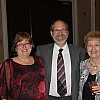 Joann & Jon Burbacher and Mary Wheeler