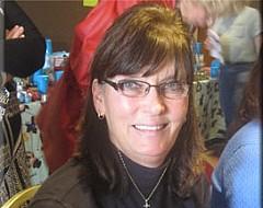 Cheryl McConnell