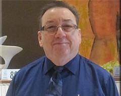 Darrell Newkirk