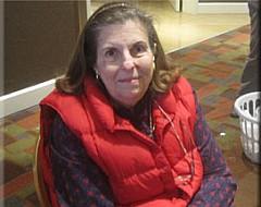 Jeanne Nangle