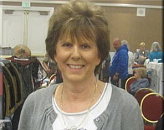 Lynn Staker