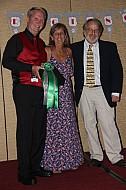Brian Pearson and Nancy & John Hitzeman