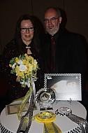 Debbie and Robert Rosas