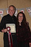 Gary Powell and Debbie Rosas