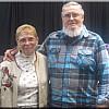 Linda Fisher & Hubby