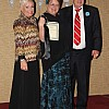 Mary Auth and Donna & Ron Zimmerman