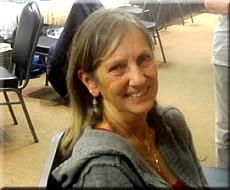 Nancy Hitzeman