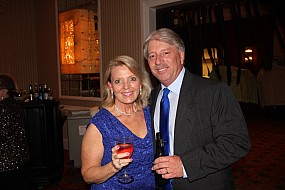 Pam & Rick DeGolyer