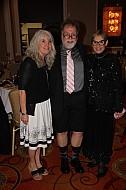 Robin Bryan, Tom Lukken and Ruth West