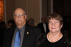 Scott & Diane Weber