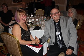 Sharon & Mark McKenzie