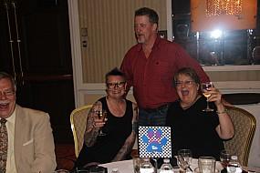 Sheree & Rick Eyestone and Mary Auth