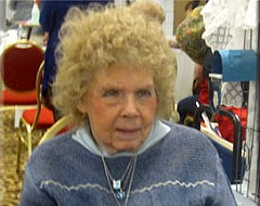 Wilma Van Scoyk
