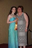 YFEP-Emily Conaway and Cathy Dunham