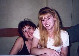 Adrienne & Gina