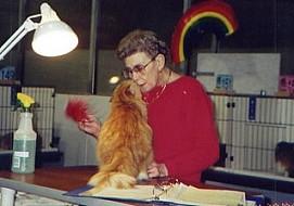 Hazel Lindstrand 5