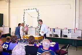 Region 6 Banquet 2003_0212