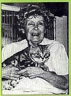 Mary McIntyre