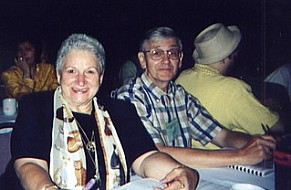 Joan & Ed Pocica