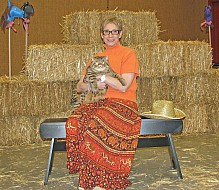 Topeka Cat Show 2014 Gunsmoke 032
