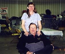 Dale Christianson & Spouse