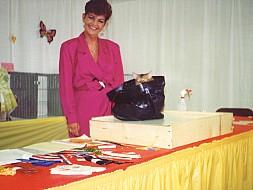 Lois Jensen
