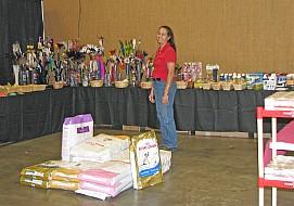 Midwest Vet Supply Vendor Topeka 9-5-15