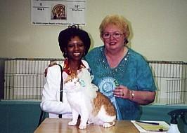 Rikki Carroll & Kathy Calhoun