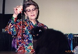 Hazel Lindstrand 2