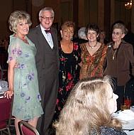 Region 6 Banquet 2003 Judge Group
