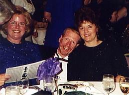 Debbie Danoski, Brad N., & Melissa Sparbel