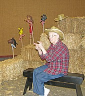 Topeka Cat Show 2014 Gunsmoke its a hold up020