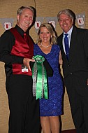 Brain Pearson and Pam & Rick DeGolyer