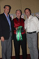 Brian Pearson, Cary Plummer and Randy Pohlman