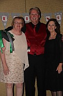 Brian Pearson and Joyce Kempf and Allene Keating
