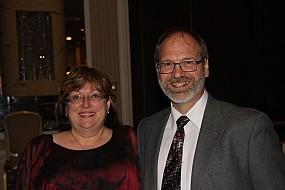 Joann & Jon Brubacher