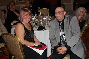 Mark and Sharon McKenzie